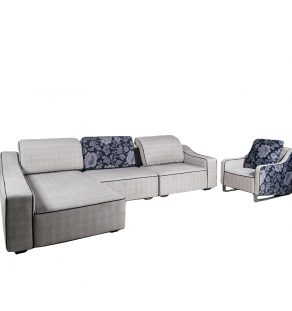 Sectional Sofa - Home Central Furniture