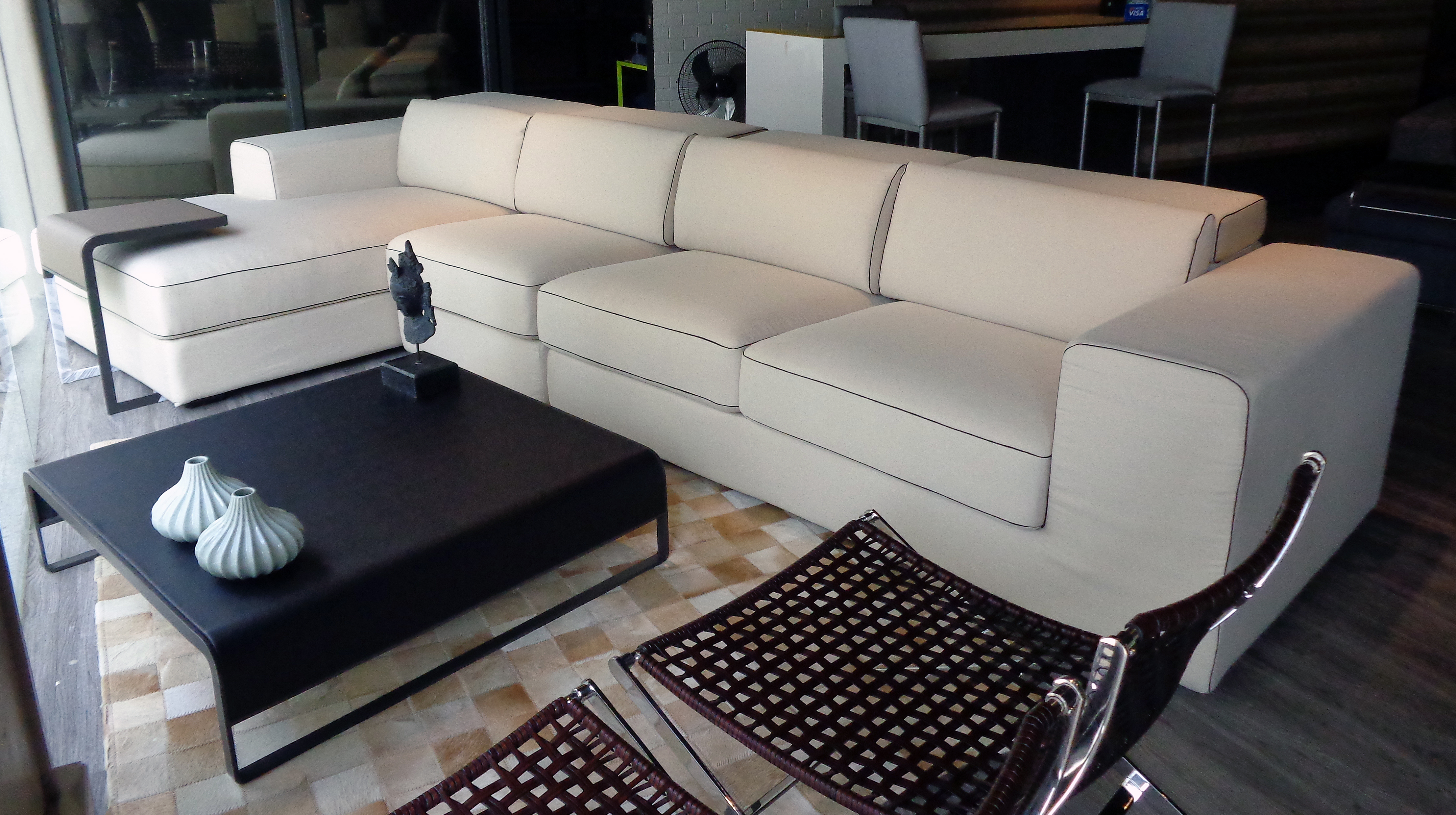 hc f8165 sectional sofa home central philippines With sectional sofa philippines