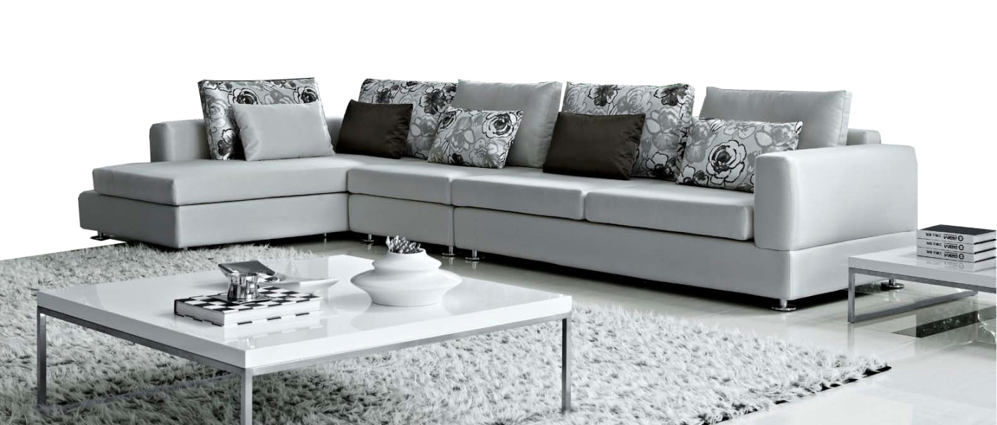 Hc f9100b sectional sofa home central philippines for Sectional sofa bed philippines