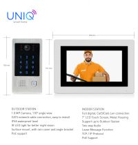 Smart-IP Video-Intercom