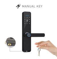 Sciener-Smart-Lock-Double-Lock