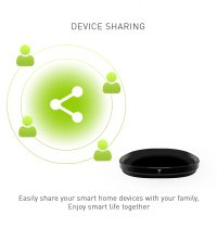 Uniq-Smart-IR-Remote