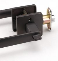 Key-in Lever Hand Locks
