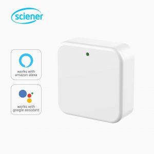 Smart Bluetooth Gateway