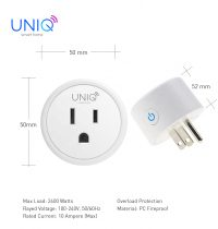 Smart Plug Features