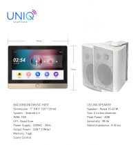 Smart Music System