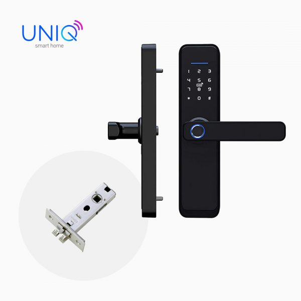 Uniq-Smart-Lock-Single-Latch