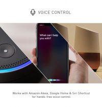 Voice-Control