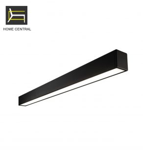 Linear LED Ceiling Light by Homecentral