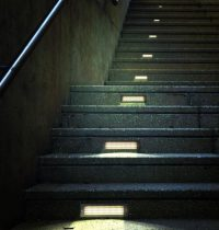 Outdoor LED Stair Light (1)