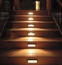 Outdoor LED Stair Light (2)