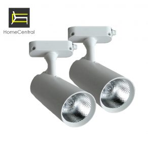 LED Track Light by Home Central