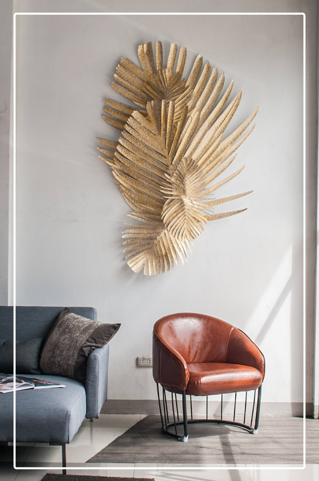 Wall Art And Decor For Living Room: Home Central Philippines