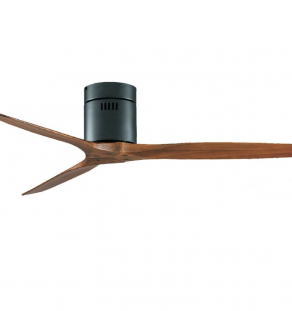 Solid Wood Ceiling Fan actual 01